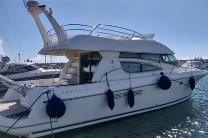 Prestige 46 for sale in Italy for €165,000 (£150,674)