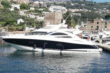 Sunseeker Portofino 53 for sale in Italy for €390,000 (£349,832)