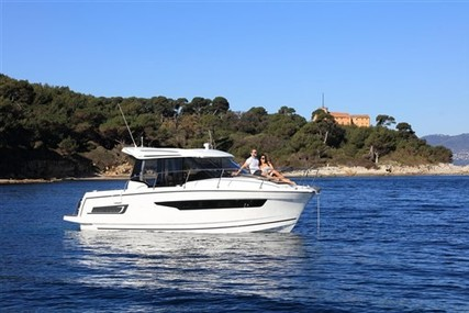 Jeanneau Merry Fisher 895 for sale in Italy for €61,180 (£54,452)