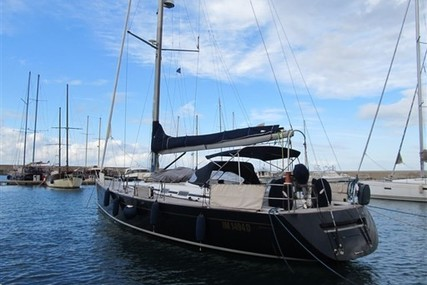 Grand Soleil 56 for sale in Italy for €295,000 (£260,568)