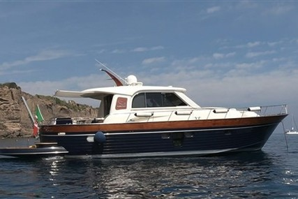 Apreamare 60 for sale in Italy for €550,000 (£485,806)