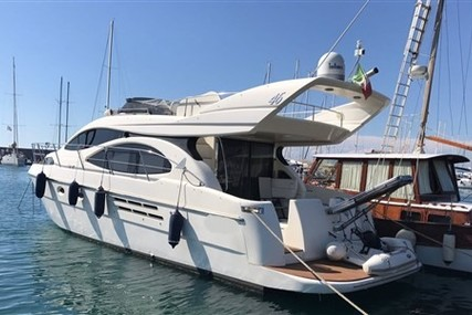 Azimut Yachts 46 for sale in Italy for €120,000 (£107,641)