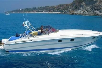 Baia 43 Zero for sale in Italy for €110,000 (£100,449)