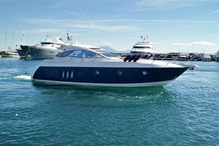 Sessa Marine C46 for sale in Italy for €280,000 (£239,679)