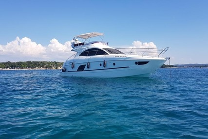Beneteau Gran Turismo 49 Fly for sale in Croatia for €497,000 (£443,370)