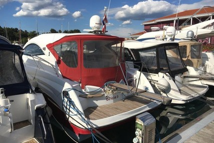 Beneteau Monte Carlo 37 Hard Top for sale in Croatia for €138,000 (£123,993)