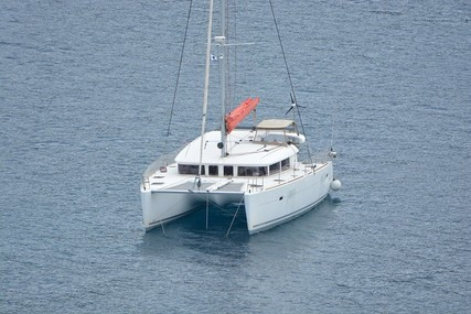 Lagoon 400 for sale in France for €299,000 (£268,945)