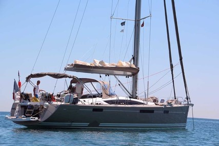Jeanneau Sun Odyssey 57 for sale in France for €389,000 (£349,899)