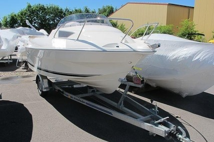 Quicksilver 470 CABIN for sale in Germany for €15,900 (£14,268)