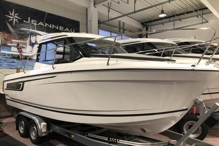 Jeanneau Merry Fisher 695 for sale in Germany for €61,500 (£51,863)