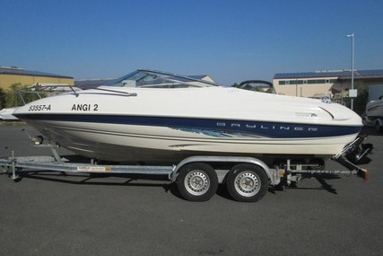 Bayliner 1400 CAPRI BOWRIDER for sale in Germany for €14,900 (£13,606)