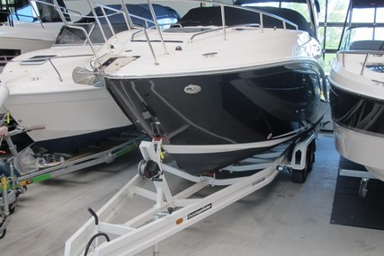 Sea Ray 265 DAE for sale in Germany for €129,900 (£115,616)