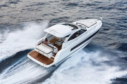 Jeanneau Leader 36 for sale in Germany for €332,500 (£299,078)