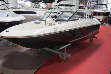 Bayliner Element E5 for sale in Germany for €26,500 (£24,199)
