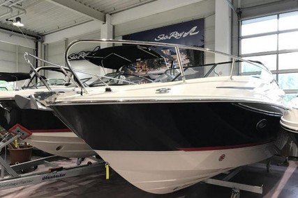Bayliner 742 R for sale in Germany for €73,400 (£63,485)
