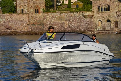Bayliner VR5 Cuddy for sale in Germany for €54,900 (£50,133)