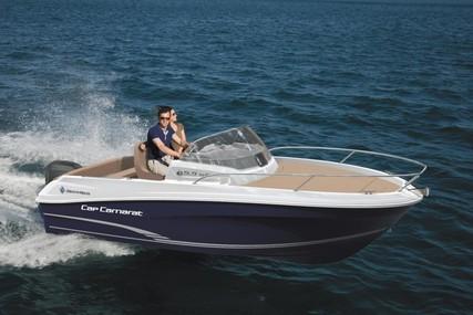 Jeanneau Cap camarat 5.5 wa serie 2 for sale in Germany for €35,600 (£32,509)