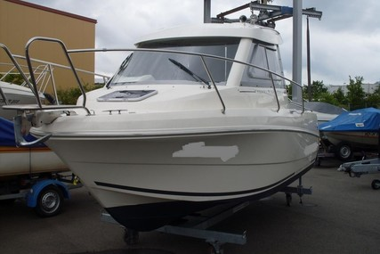 Jeanneau Merry Fisher 595 for sale in Germany for €29,900 (£25,806)