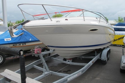 Sea Ray 225 Weekender for sale in Germany for €34,900 (£31,306)