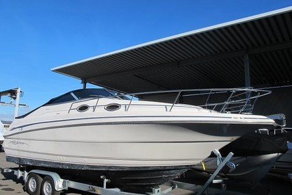 Monterey 262 Cruiser for sale in Germany for €37,900 (£34,290)