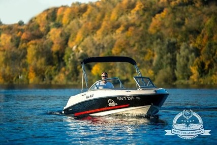 Bayliner 175 Bowrider for sale in Germany for €25,900 (£23,297)