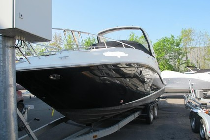 Sea Ray 265 DAE for sale in Germany for €97,900 (£86,725)