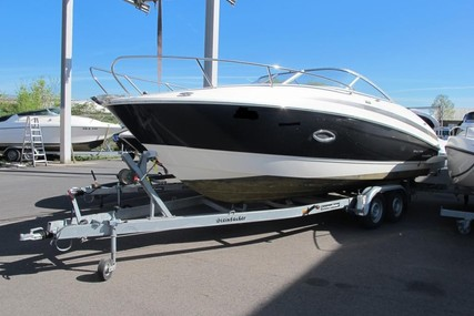 Bayliner 742 for sale in Germany for €44,900 (£40,387)