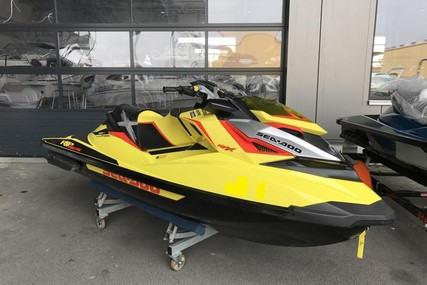 Sea-doo RXT 260 XRS RXP XRS for sale in Germany for €13,900 (£12,313)
