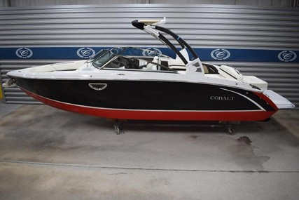 Cobalt R7 WSS Surf for sale in Germany for €199,900 (£182,544)