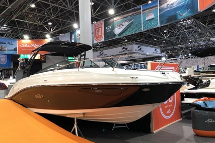 Sea Ray 230 SUN SPORT for sale in Germany for €70,900 (£64,976)
