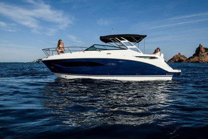 Sea Ray 290 DA for sale in Germany for €179,900 (£161,435)