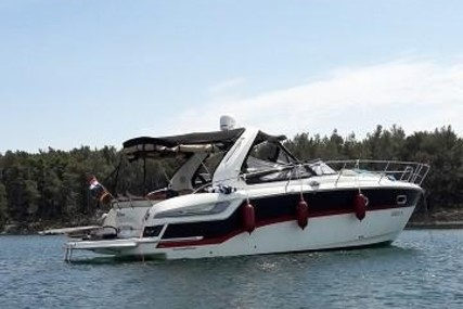 Bavaria Yachts 28 Sport for sale in Germany for €89,000 (£76,978)