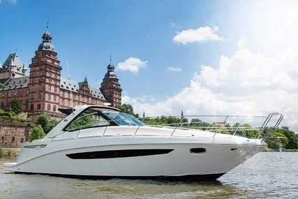 Sea Ray 355 Sundancer for sale in Germany for €169,900 (£153,718)