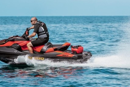 Sea-doo RXT X 300 for sale in Germany for €18,900 (£16,743)