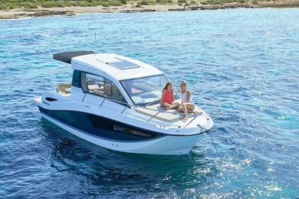 Quicksilver 755 ACTIV WEEKEND for sale in Germany for €89,900 (£79,697)
