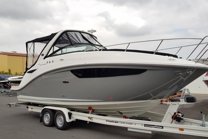 Sea Ray 265 DAE for sale in Germany for €130,900 (£119,535)