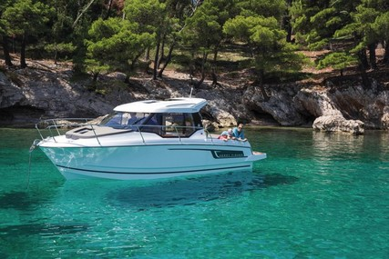 Jeanneau Merry Fisher 795 for sale in Germany for €74,900 (£66,350)