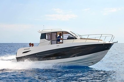 Quicksilver 905 ACTIV for sale in Germany for €139,500 (£123,576)