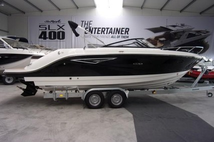 Sea Ray 250 SSE for sale in Germany for €109,900 (£97,355)