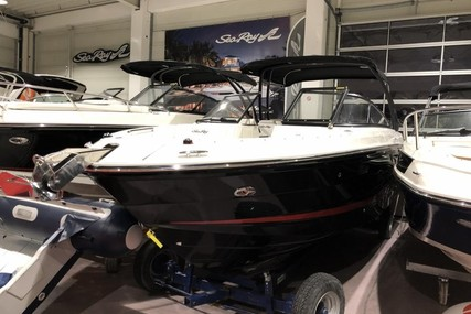 Sea Ray 250 SLX for sale in Germany for €115,900 (£104,250)