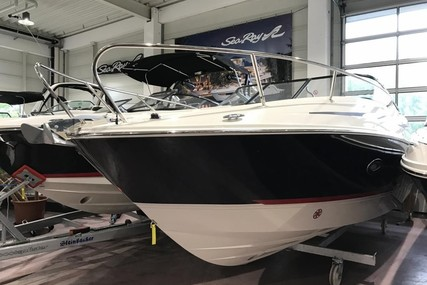 Bayliner 742 R for sale in Germany for €69,900 (£60,458)
