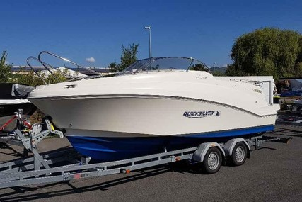 Quicksilver 640 CRUISER for sale in Germany for €24,900 (£22,335)