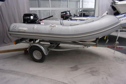 Zodiac 290 CADET for sale in Germany for €2,890 (£2,424)