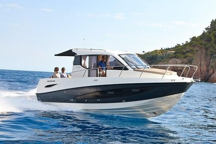 Quicksilver 855 Activ Weekend for sale in Germany for €119,500 (£105,542)