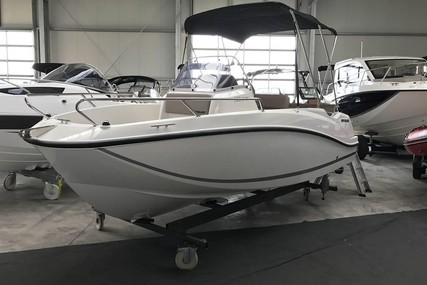 Quicksilver 505 Open for sale in Germany for €23,900 (£21,438)