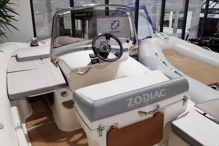 Zodiac 600 NZO for sale in Germany for €58,900 (£49,393)