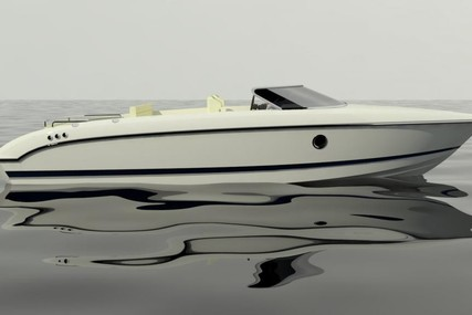Airon Marine AIRON 25 AMX for sale in Germany for €99,900 (£91,552)