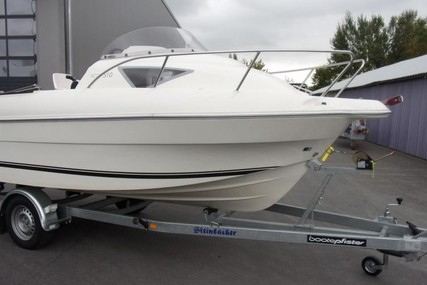 Quicksilver 510 CABIN for sale in Germany for €19,900 (£17,628)