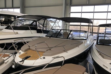 Quicksilver 805 Cruiser for sale in Germany for €79,900 (£70,832)