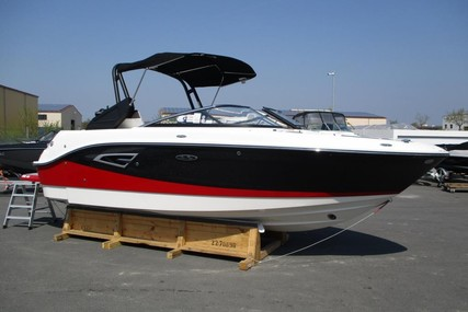 Sea Ray 230 SLX for sale in Germany for €89,900 (£80,673)